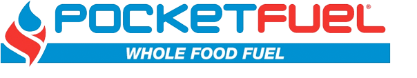 PocketFuel logo