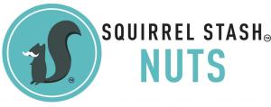 squirrel stash