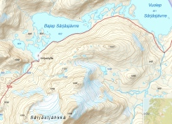 utno map